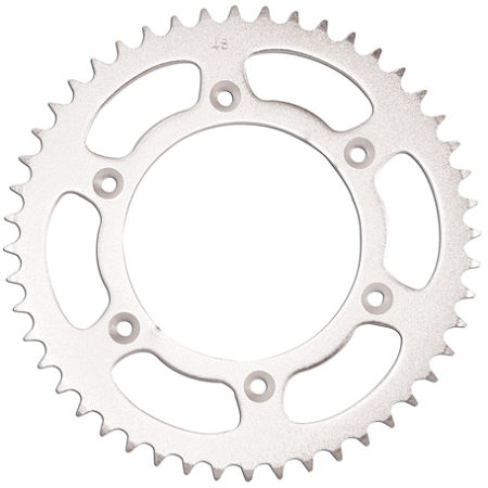 Turner Steel Sprocket - Rear - Main