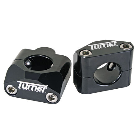 Turner Universal Bar Mounts - Oversized 1-1/8 Bars - Main