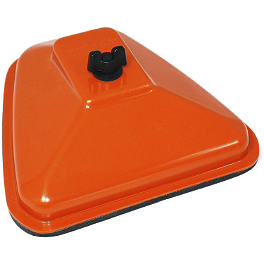 Twin Air - Air Box Cover - Twin Air Dust Cover