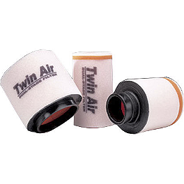 Twin Air ATV Air Filter - Twin Air ATV Power Flow Air Filter Kit