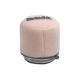 Twin Air Filter - Use With Adapter - Twin Air Filter With Adapter