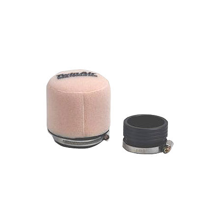 Twin Air Filter With Adapter - Main