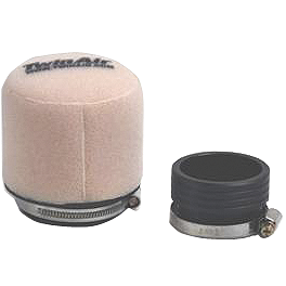 Twin Air Filter With Adapter - Twin Air Filter - Use With Adapter