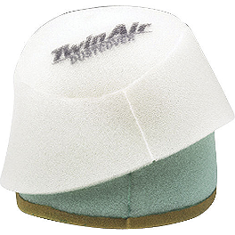 Twin Air Dust Cover - Pro Seal Air Filter Gasket