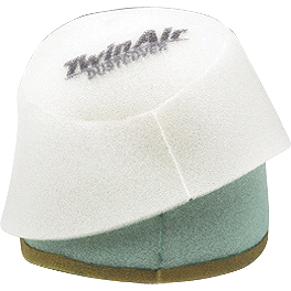 Twin Air Dust Cover - Twin Air Fuel Filter