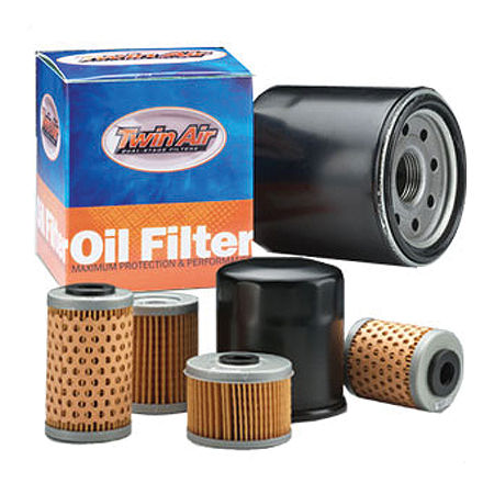 Twin Air Oil Filter - Main