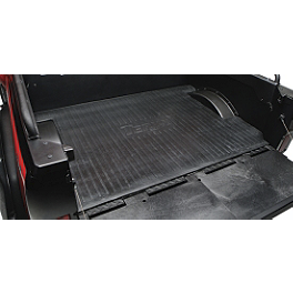 Kawasaki Genuine Accessories Cargo Bed Mat - Factory Effex Universal Quad Trim Decals - Metal Mulisha