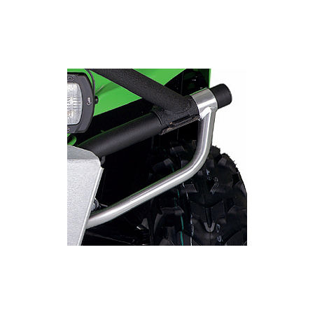 Kawasaki Genuine Accessories Bumper Braces - Aluminum - Main