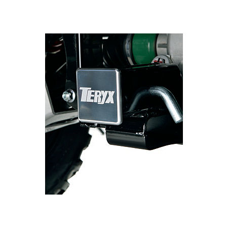 Kawasaki Genuine Accessories Hitch Cover - Main