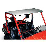 Kawasaki Genuine Accessories Aluminum Hard Top - Kawasaki OEM Parts Utility ATV Covers and Roofs