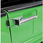 Kawasaki Genuine Accessories Tail Gate Latch - Kawasaki OEM Parts Utility ATV Tools and Maintenance