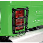 Kawasaki Genuine Accessories Tail Light Guard - Kawasaki OEM Parts Utility ATV Grills