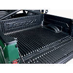 Kawasaki Genuine Accessories Slip-Resistant Bed Liner - Kawasaki OEM Parts Utility ATV Body Parts and Accessories