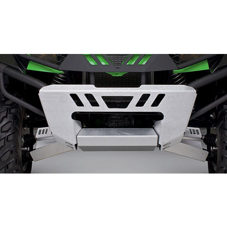 Kawasaki Genuine Accessories Front Bumper Cover - Main