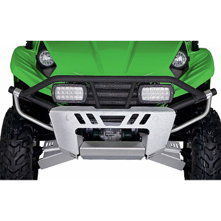 Kawasaki Genuine Accessories Brush Guard Bumper - Main
