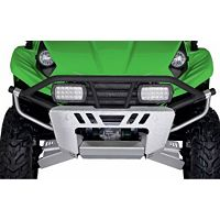 Kawasaki Genuine Accessories Brush Guard Bumper
