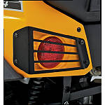 Kawasaki Genuine Accessories Tail Light Guard - Kawasaki OEM Parts Utility ATV Body Parts and Accessories