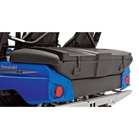 Kawasaki Genuine Accessories Cargo Box - Main