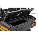 Kawasaki Genuine Accessories Cooler Box - Kawasaki OEM Parts Utility ATV Seats and Backrests