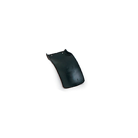 UFO Mud Flap - Black - Main