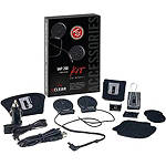 UClear UAP200 Universal Accessory Kit - Dirt Bike Communication