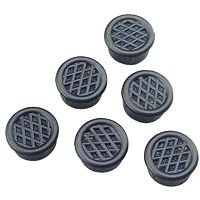 UNI Air Box Vents - 6 Pack