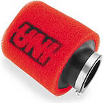 UNI High Capacity Two Stage Pod Filter - UNI Dirt Bike Products