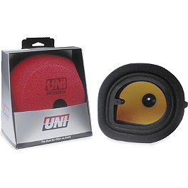 UNI Multi-Stage Competition Air Filter - BikeMaster 420 Standard Chain - 120 Links