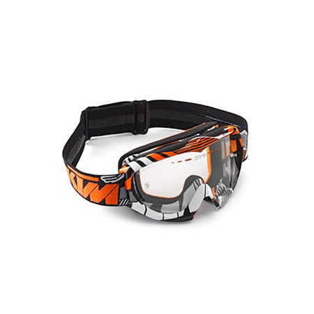 KTM Powerwear Spy Targa Mini Goggles - Main