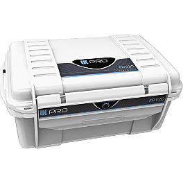Underwater Kinetics UK Pro POV 20 Camera Case - Underwater Kinetics UK Pro POV Camera Pole