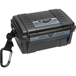 Underwater Kinetics UK Pro POV 30 Camera Case - Underwater Kinetics UK Pro POV Camera Pole