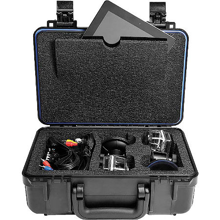 Underwater Kinetics UK Pro POV 50 Camera Case - Main