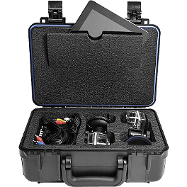 Underwater Kinetics UK Pro POV 50 Camera Case - Underwater Kinetics UK Pro POV Camera Pole