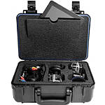 Underwater Kinetics UK Pro POV 50 Camera Case - Underwater Kinetics Cruiser Helmets and Accessories