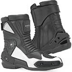 Vega 12 O'Clock Sport Boots - Vega Motorcycle Riding Gear