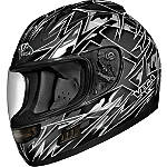 Vega Altura Helmet - Havoc - Womens Full Face Motorcycle Helmets