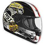Vega Altura Helmet - Old Skool - Full Face Dirt Bike Helmets