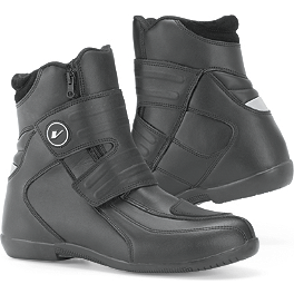 Vega Bike Night Boots - Vega Touring Boots
