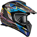 Vega Flyte Helmet - Speed -  Motocross Chest and Back Protection