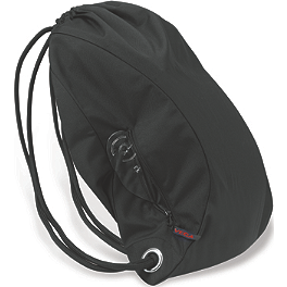 Vega Joey Gear Bag - Lockstraps 2 Foot Helmet / Jacket Lock