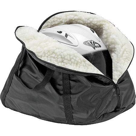 Vega Nylon Full Face Helmet Bag - Main