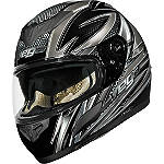 Vega Insight Helmet - Razor - Womens Full Face Dirt Bike Helmets