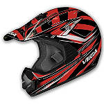 Vega Mojave Helmet - Blade - VEGA-PROTECTION Dirt Bike neck-braces-and-support