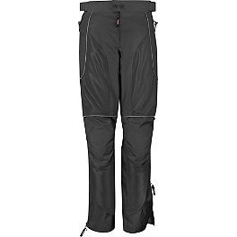 Vega Mercury Mesh Pants - Vega Mercury Mesh Jacket
