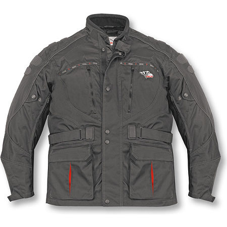 Vega Milepost Touring Jacket - Main