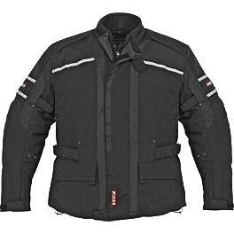 Vega MK3 Jacket - Dainese Klink-G Waterproof Jacket