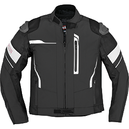 Vega Monarch Jacket - Vega MK3 Jacket