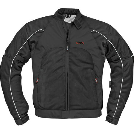 Vega Mercury Mesh Jacket - Main