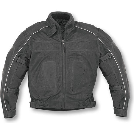 Vega Mainstay Mesh Jacket - Main