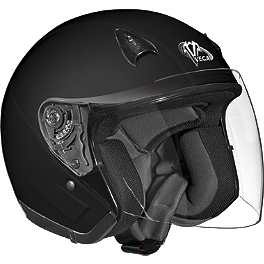 Vega NT 200 Helmet - Vega NT 200 Replacement Shield